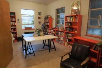 Radical Library